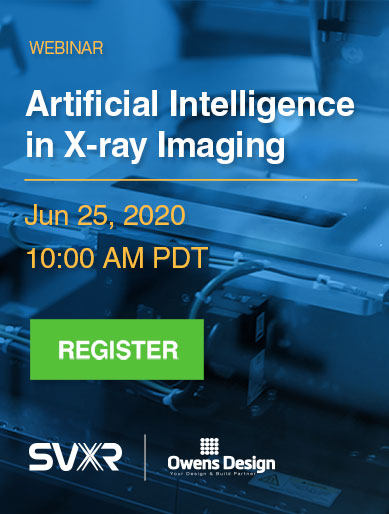 Artificial Intelligence in X-ray Imaging